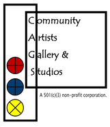 COMMUNITY ARTISTS GALLERY AND STUDIOS